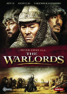 WARLORDS (2010) (WS) DVD