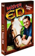 MISTER ED: SEASON ONE (4PC) / DVD