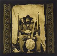 BROTHER DEGE - FOLK SONGS OF THE AMERICAN LONGHAIR VINYL