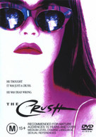 THE CRUSH (1993) (1993) DVD