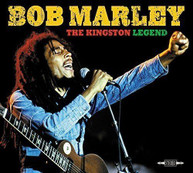 BOB MARLEY - KINGSTON LEGEND (180GM) (IMPORT) VINYL