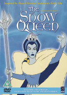 SNOW QUEEN (UK) - DVD