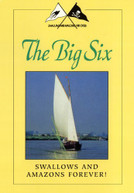 SWALLOWS & AMAZONS: BIG SIX DVD