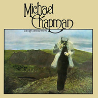 MICHAEL CHAPMAN - SAVAGE AMUSEMENT (180GM) VINYL