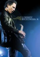 LINDSEY BUCKINGHAM - LIVE AT THE BASS PERFORMANCE HALL DVD