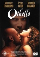 OTHELLO (1995) (1995) DVD