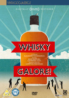 WHISKY GALORE (UK) DVD