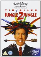 JUNGLE 2 JUNGLE (UK) DVD