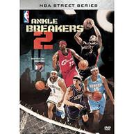 NBA STREET SERIES: ANKLE BREAKERS 2 DVD
