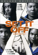 SET IT OFF (WS) (DIRECTOR'S CUT) (DLX) DVD