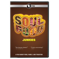 SOUL FOOD JUNKIES DVD