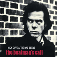 NICK CAVE & BAD SEEDS - BOATMAN'S CALL VINYL