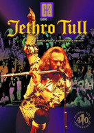 JETHRO TULL: CLASSIC ARTISTS - JETHRO TULL: CLASSIC ARTISTS (WS) DVD