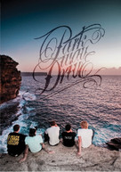 PARKWAY DRIVE - THE DVD DVD