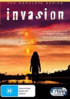 INVASION (2005) DVD