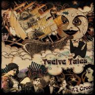 A.J. CROCE - TWELVE TALES VINYL