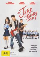 THE JERK THEORY (2009) DVD