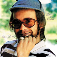 ELTON JOHN - ROCK OF THE WESTIES VINYL