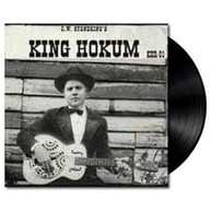 C.W. STONEKING - KING HOKUM VINYL