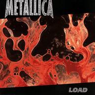 METALLICA - LOAD VINYL