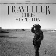 CHRIS STAPLETON - TRAVELLER VINYL