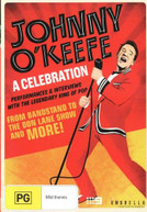 JOHNNY O'KEEFE: A CELEBRATION (2015) DVD