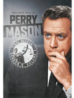 PERRY MASON: THE NINTH & FINAL SEASON - 1 (4PC) DVD