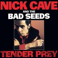 NICK CAVE & BAD SEEDS - TENDER PREY VINYL