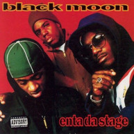 BLACK MOON - ENTA DA STAGE VINYL