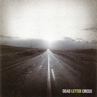 DEAD LETTER CIRCUS - DEAD LETTER CIRCUS 1 (10-INCH) VINYL