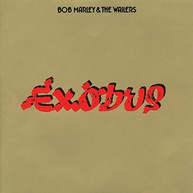 BOB MARLEY - EXODUS VINYL