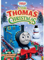 THOMAS & FRIENDS: A VERY THOMAS CHRISTMAS DVD
