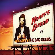 NICK CAVE & BAD SEEDS - HENRY'S DREAM VINYL