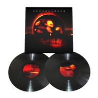 SOUNDGARDEN - SUPERUNKNOWN VINYL