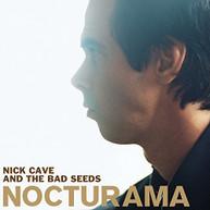 NICK CAVE & BAD SEEDS - NOCTURAMA VINYL