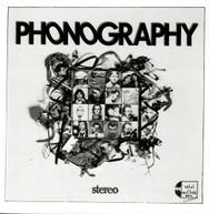 R STEVIE MOORE - PHONOGRAPHY VINYL