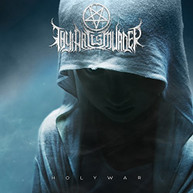 THY ART IS MURDER - HOLY WAR VINYL