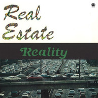 REAL ESTATE - REALITY (EP) VINYL