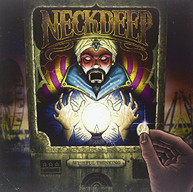 NECK DEEP - WISHFUL THINKING VINYL