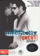 UNDERBELLY (UNCUT) (NOT TO BE SOLD IN VICTORIA) (2008) DVD