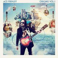 ACE FREHLEY - ORIGINS 1 VINYL
