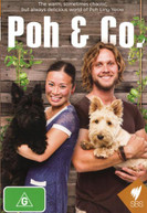 POH AND CO. (2014) DVD