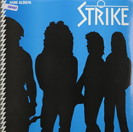 STRIKE - STRIKE (EP) VINYL
