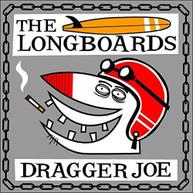 LONG BOARDS - DRAGGER JOE VINYL