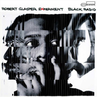 ROBERT GLASPER - BLACK RADIO RECOVERED: THE REMIX EP (EP) VINYL