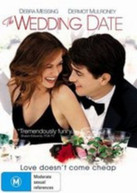 THE WEDDING DATE (2005) DVD