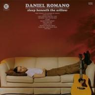 DANIEL ROMANO - SLEEP BENEATH THE WILLOW (180GM) VINYL