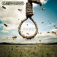 LAGWAGON - HANG VINYL