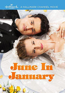 JUNE IN JANUARY (MOD) DVD