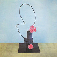 METHYL ETHEL - OH INHUMAN SPECTACLE VINYL